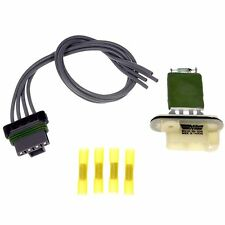 Dorman # 974-434 - Blower Motor Resistor Kit w/ Harness