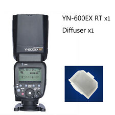 YONGNUO Flash Speedlite YN600EX-RT for Canon AS Canon 600EX-RT