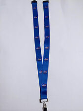 NASA Vector Logo Space Program Lanyard ID Badge Holder