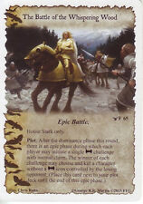 3 x The Battle of the Whispering Wood AGoT LCG 1.0 Epic Battles 65