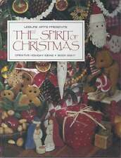 Craft and Recipe Book The Spirit Of Christmas #8