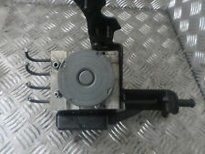 2007 BMW 5 SERIES 520D SALOON ABS PUMP 0265236020