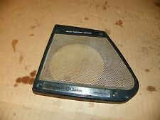 1987-'03 Kawasaki ZG 1200  VOYAGER XII Front Right Stereo Speaker Grill Cover