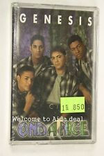 Onda Nice Genesis(Audio Cassette Sealed) 2007