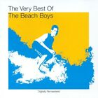 BEACH BOYS (NEW SEALED CD) VERY BEST OF / 30 GREATEST HITS COLLECTION REMASTERED