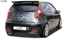 RDX Heckspoiler / Dachspoiler für FIAT Punto 2 Typ 188 incl. Facelift