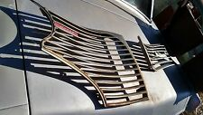 Dodge Special Deluxe Coupe Sedan Grills 1941 Only
