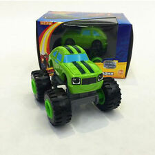 Blaze and the Monster Machines Diecast Toy Racer Cars Kids Gift New PICKLE