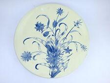 Taille xxl Art nouveau Assiette murale À 1900 Céramique Assiette