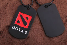 Big Dota 2 Classic Game  Necklace Pendant A Good Xmas Gift In Box