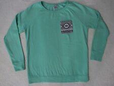 Juniors Sweat Shirt - Size Medium-Cute!