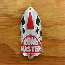 ROADMASTER BIKE HEAD BADGE FITS MANY MINT  NOS RARE