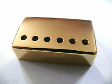 NEW COVER  HUMBUCKER GOLD pour  guitares  Fender, Squier etc