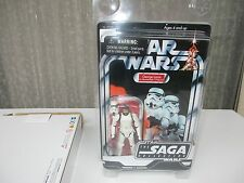 Star Wars: The Saga Collection GEORGE LUCAS In Stormtrooper Disguise 2006 Sealed