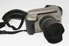 Minolta Vectis S-1, APS-SLR-Kamera mit 4,0-5,6/22-80mm Zoom #98610774