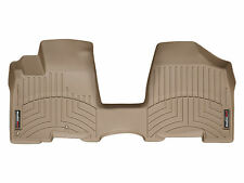 WeatherTech® FloorLiner - Toyota Sienna - 2004-2010 - 1st Row - OTH - Tan