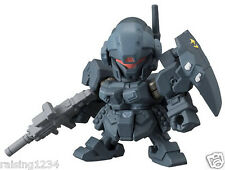 BANDAI SD Mobile Suit Gundam NEXT 19 Gashapon Figure (RGM-96X Jesta)