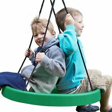 Super Spinner® Swing, FUN! Easy Install for Swing Set or Tree. So Much Fun!!