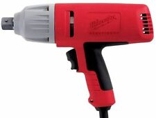 NEW MILWAUKEE 9075-20 3/4 INCH ELECTRIC IMPACT WRENCH DRILL 7 AMP VSR NEW SALE