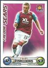 TOPPS MATCH ATTAX 2008-09-WEST HAM UNITED-FREDDIE SEARS *ROOKIE*