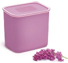 Tupperware Boite Optimum 2,1l lilas neuf d x