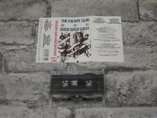 THE ESCAPE CLUB - Wild Wild West / Cassette Album Tape / 1910