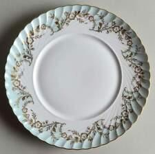 Royal Tettau DUCHESS BLUE GREEN Salad Plate 628610