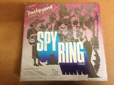 Spy Ring Scenario by Party Zone Entertainment Board Game New