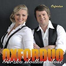 Oxforduo-gorzko slodka milosc-Polonia. polacco, Polska, Poland, riconversionedella