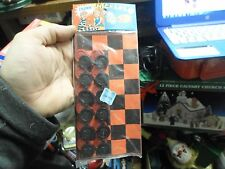 Vintage Dime Store Crown Checkers NEW