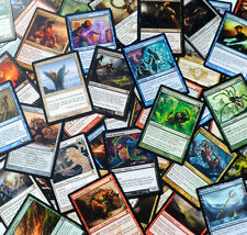 mtg Magic the Gathering 75 BULK RARE LOT game card collection