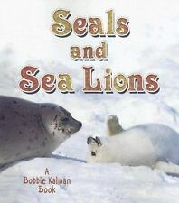 Seals and Sea Lions (The Living Ocean)