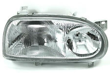 right side headlight front lgiht for VW GOLF 3 91-97 GT GTI VR6 incl. adapter