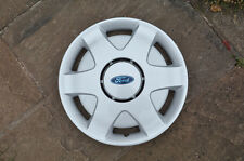 "1x new Ford Focus Mondeo Galaxy 15"" wheel trim hub cap XM21-1130-CAW"