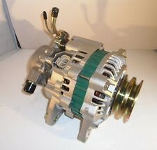 MITSUBISHI Pajero/Shogun 2.5 Turbo Diesel alternator Inc Vac Pompa * NUOVO * 90-06