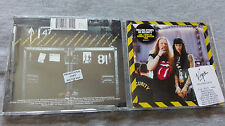 """THE ROLLING STONES –""""NO SECURITY"""" VIRGIN ORIGINAL CD COPY ONLY FOR HIS EMPLOYERS"""