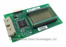 New Veeder-Root Gilbarco Single PPU LCD Display Board T18699-G2