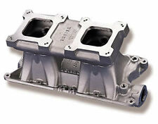 Weiand 1988WND Hi-Ram Tunnel Ram Intake Manifold Small Block Ford