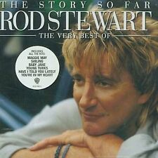 NEW - Story So Far: Very Best of by Stewart, Rod