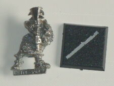 Classic Orc Big 'Un with Spiked Hammer 'Tie Sun' 1985 *Warhammer* Games Workshop