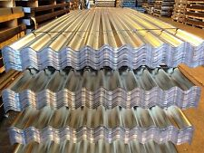 CORRUGATED METAL ROOFING SHEETS 10/3 10ft