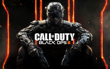 Poster A3 Call Of Duty Black Ops 3 01