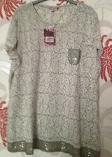 Womens Top From Joe Browns Size 24 NWT