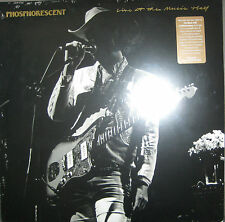 3 Vinyl LP NEU + OVP Phosphorescent Live At The Music Hall - Great Lake Swimmers