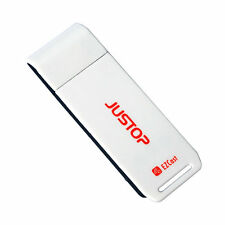 JUSTOP EZCAST V2 Miracast SCREEN mirroring Adattatore WIRELESS RETE WIFI DISPLAY