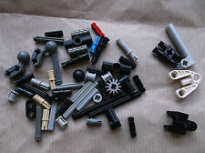 LEGO BIONICLE REPAIR KIT TECHNIC 50 PARTS HAND RODS CONNECTORS PINS COGS +3 LGE