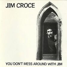 CROCE,JIM-YOU DON`T MESS AROUND WITH JIM CD NEW