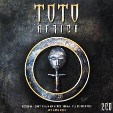 NEW - Africa by Toto
