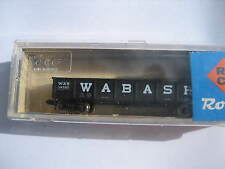 ROCO 28524 Wabash coal car Nscale w/free cannabis coin
