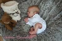 NEW RELEASE Reborn Doll kit ** Cormac Donnelly** Phil Donnelly NOT FINISHED DOLL